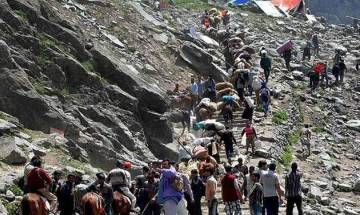 Amarnath Yatra attack: Doctors remove bullet from body of woman survivor
