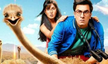 Jagga Jasoos Box Office collection Day 3: Ranbir Kapoor-Katrina Kaif's starrer earns Rs 13 crore