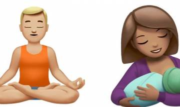 World Emoji Day: Apple's New pictogram include breastfeeding, beards and headscarves; check here