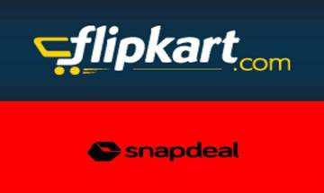 Flipkart revises Snapdeal buyout offer to USD 900-950 million