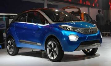 Tata Nexon SUV to be launched soon by Tata Motors ; check out price, features here