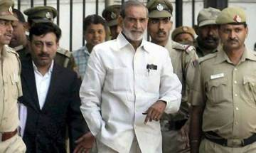 1984 Anti-Sikh riots case: Delhi High Court issues notice to Sajjan Kumar on plea to cancel anticipatory bail