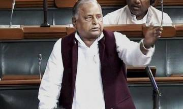 Sikkim standoff: Mulayam Singh warns govt against China's evil design, says dragon conspiring to attack India