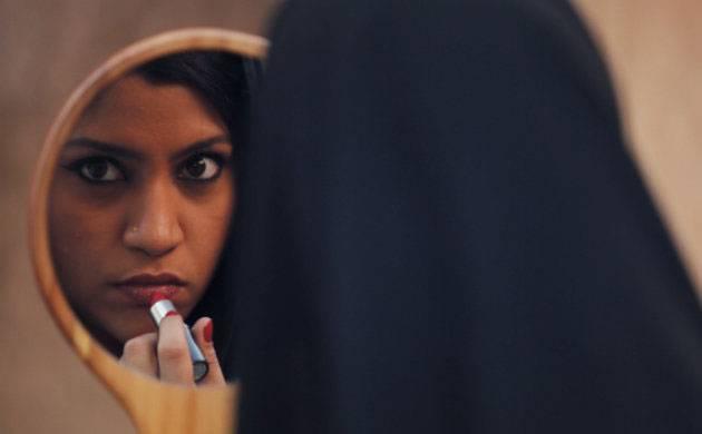 Lipstick Under My Burkha movie review