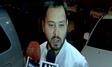 Tejashwi Yadav reposes confidence in 'Mahagathbandhan,' says it is unbreakable