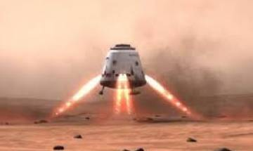 Elon Musk: SpaceX will abandon Red Dragon mission on Mars, plans powered landing with vastly bigger ship