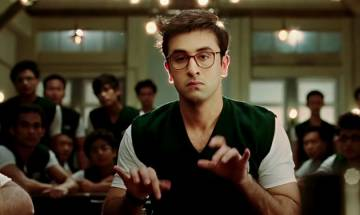 Jagga Jasoos Box Office Collection Day 6: Ranbir-Katrina starrer crosses 40 crore mark