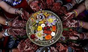 Hariyali Teej 2017: All you need to know about Sawan Teej shubh muhurat, importance and history