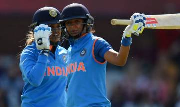 ICC Women's World Cup: India cruise to finals of tournament, stun defending champions Australia by 36 runs