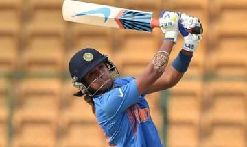 ICC Women's World Cup: Men in Blue praise Harmanpreet Kaur's whirlwind knock