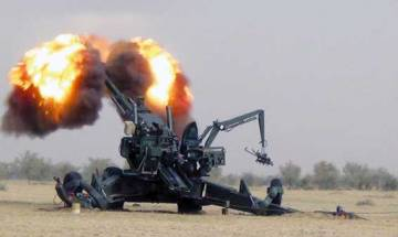 CBI says China-made parts camouflaged as 'Made in Germany' supplied for indigenised Bofors guns Dhanush