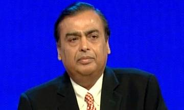 Reliance Jio added 7 customers per second in first 100 days, says Mukesh Ambani
