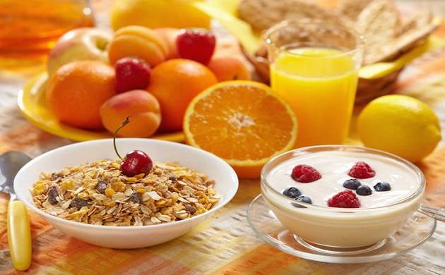 Having a healthy and king like breakfast daily may help you get a hot and attractive body
