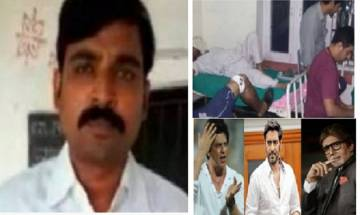 Top 10 news at 12PM on July 22: Chhota Rajan gang shooter arrested, Police-Army scuffle in J&K and more