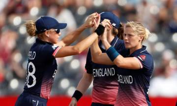 ICC Women's World Cup final: England edge India in cliffhanger at Lord's to become champs