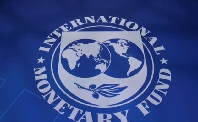 International Monetary Fund. (File Photo)