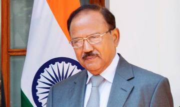 Sikkim standoff: NSA Ajit Doval to attend BRICS meet in Beijing on July 27-28 amid Dokalam dispute