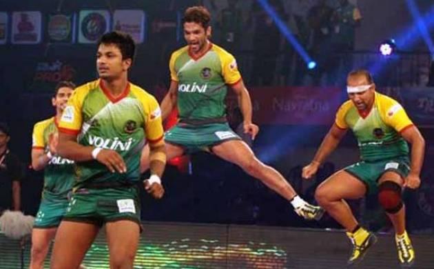 Pro Kabaddi League - File photo