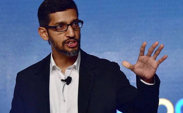 Alphabet appoints Google CEO Sundar Pichai to its board of directors (Image: PTI)