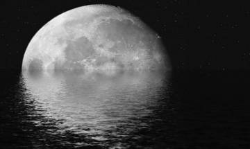 Moon may have huge reservoirs of water in form of volcanic 'glass beads': scientists