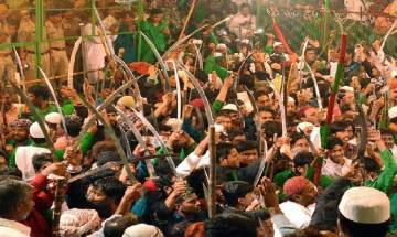 Bombay High Court directs cops to ensure no minor gets injured during Muharram procession