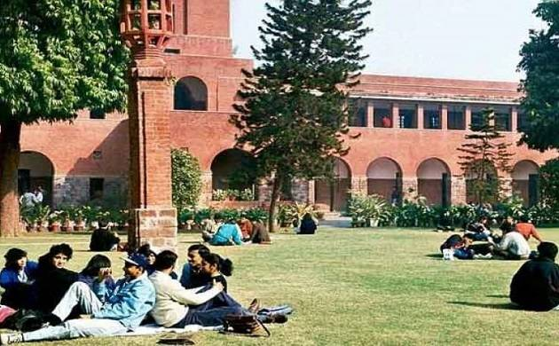 Delhi University releases seventh cut off list, 97.25 % for Eco Hons at Hindu and Lady Shri Ram College