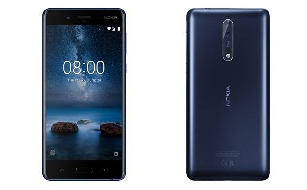 Nokia 8 to launch on August 16 as HMD Global sends out invites
