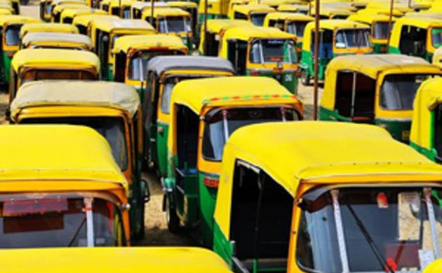 Maharashtra govt plans to introduce GPS devices in taxis, auto-rickshaws for passengers' safety (Representative Image)