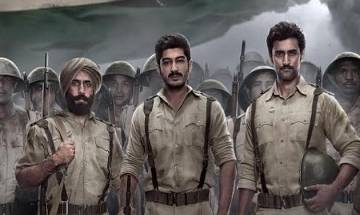 'Raagdesh' Movie Review: Tigmanshu's war flick takes you back to India's struggle for Independence in 1945