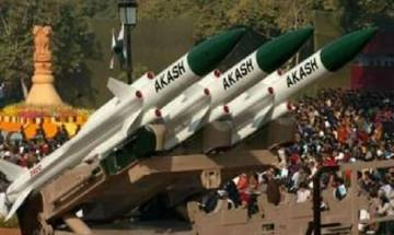 Indigenously developed Akash missiles were deficient in quality, failed 30 per cent tests: CAG
