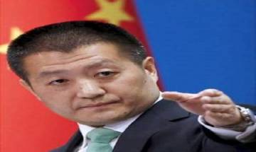 Sharif's disqualification will not affect CPEC, says China