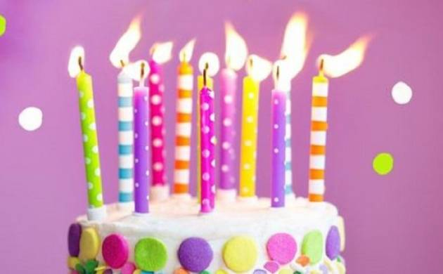 Ritual of blowing candles on cake can put you at risk of health hazard?