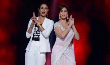 Priyanka Chopra to co-produce American comedy series on life of B-town dancing sensation Madhuri Dixit Nene