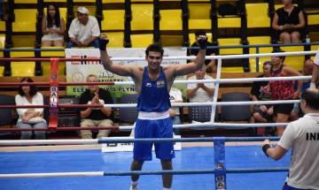 Indian boxers Shiva Thapa, Manoj Kumar clinch gold at Czech Republic boxing tournament