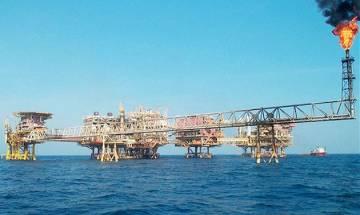 ONGC to acquire 80% stake of GSPC's Krishna Godavari basin