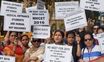 CBSE NEET: Madras HC directs Tamil Nadu govt to conduct medical admissions without further delay