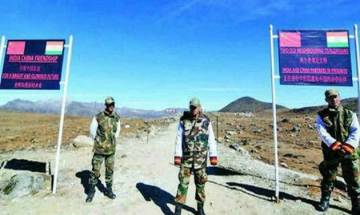 Doklam dispute : Chinese media furious over Western media for taking Indian side