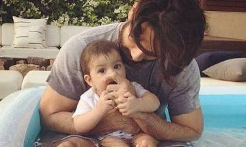 Shahid Kapoor's special plans to celebrate Misha's first birthday!