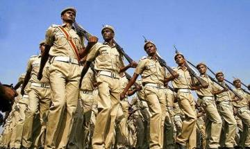 Bihar Police Constable recruitment for 9900 vacancies declared, all you need to know
