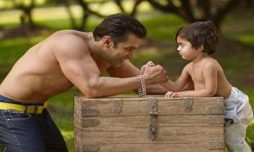 Salman Khan wants to have children, but no plans to get married