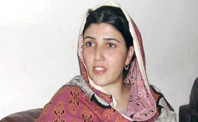 Ayesha Gulalai accuses Imran Khan for sending vulgar message to her, quits party