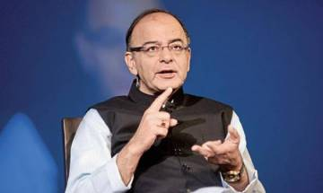 GST rates rationalisation possible by clubbing 12 per cent, 18 per cent slabs in future: Arun Jaitley