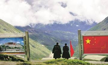 Doklam | India should show willingness for peace through deeds: China