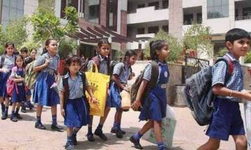 No-detention policy: Class 5 and 8 students can fail and get no promotion, says Cabinet