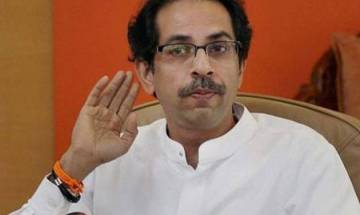 NCP's 'invisible hands' are supporting BJP, says Shiv Sena