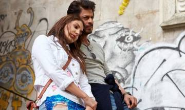 'Jab Harry Met Sejal' movie review: SRK-Anushka's chemistry creates hat-trick but poor story line spoils their charm