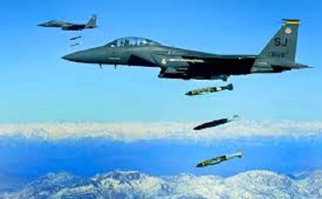 High level al-Shabab commander killed by airstrike in Somalia: US