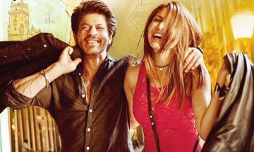 Jab Harry Met Sejal: Shahrukh returns in romantic avatar | Live reactions from viewers