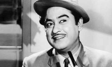 Kishore Kumar birthday special: Evergreen melodious songs of the legendary singer