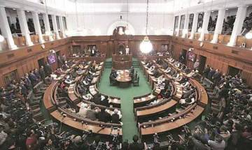 Delhi government approves three bills to be re-introduced in Assembly